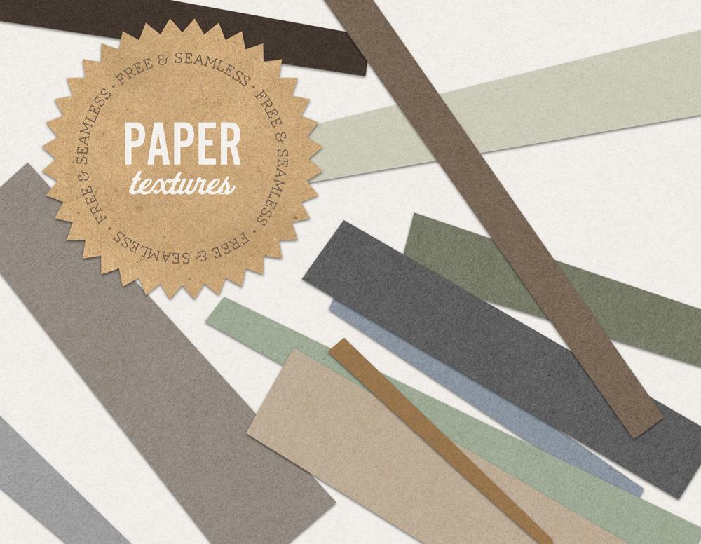 tileable paper textures